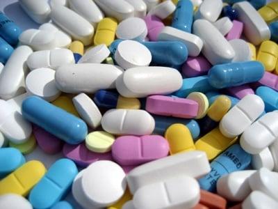 Избор на антимикробни средства