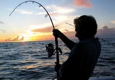 От днес влиза в сила забраната за риболова