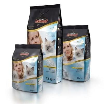"""Kitten"" - Храна за котета от 1 до 12 месеца"