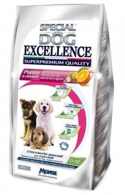 """""""Puppy&Junior"""" - Храна за малки кученца и бременни кучета от всички породи"""