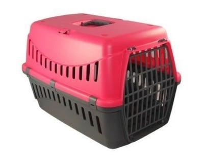 """""""Gipsy"""" - Транспортна клетка за кучета и котки"""