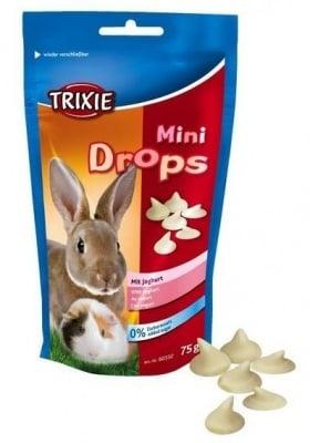 """""""Mini Drops"""" - Мини хапки - йогурт"""
