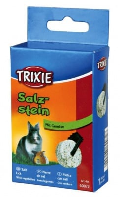 """Salz Stein"" - Минерал за зайчета"