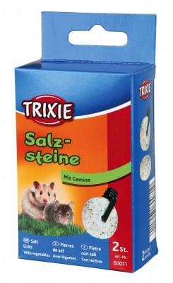 """Salz Steine"" - Камък за гризачи - сол"