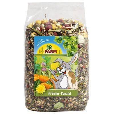 """""""Хранителна добавка за гризачи"""" - Богата на ценни витамини и минерали"""