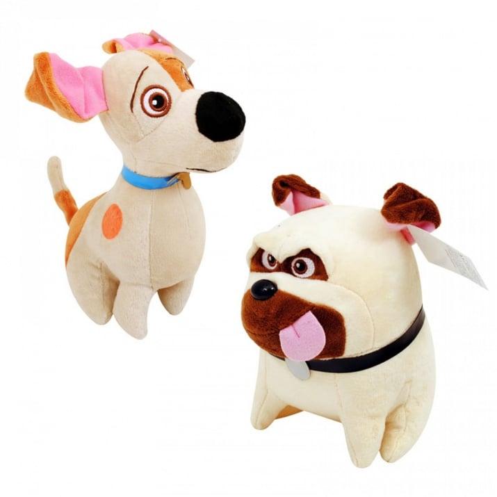 """Плюшена играчка """"Куче"""""""