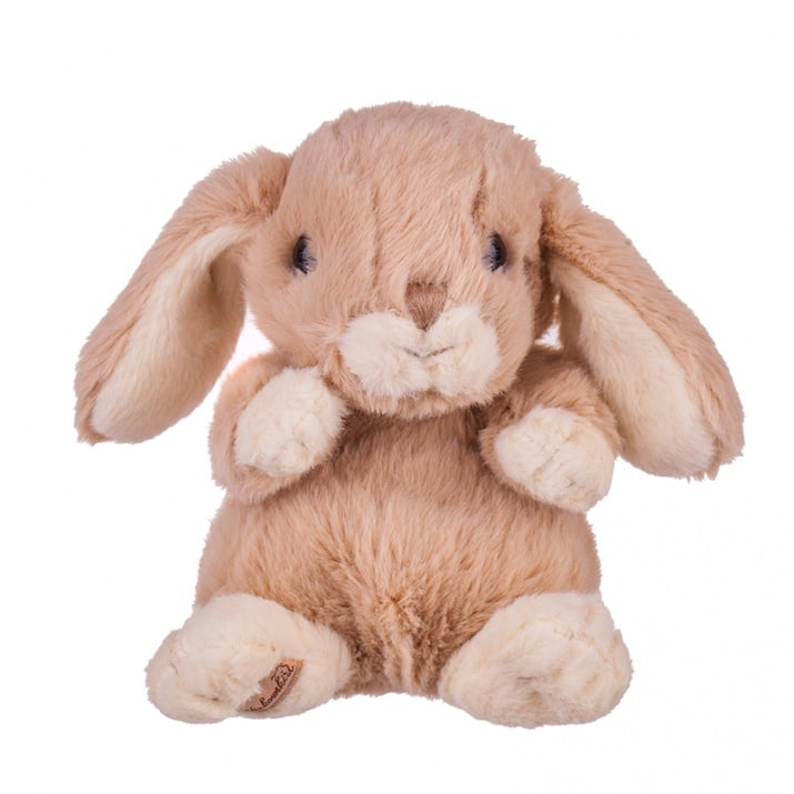 Плюшенa играчка - кафяво зайче