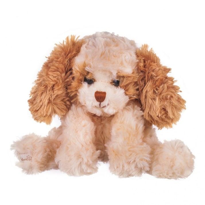 Плюшенa играчка кученце, 25 см.