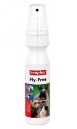 Fly free – спрей против комари, мухи, бълхи, въшки и др паразити от Beаphar, Холандия