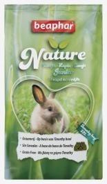 """""""Nature Junior Rabbit"""" - Екструдирана храна за малки зайчета без зърно"""