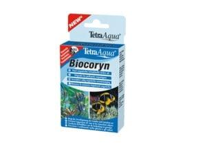 Tetra Biocoryn - Подобрител за вода - 12 таблетки