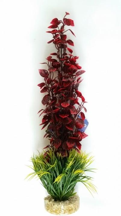 """""""Amazonian Plant"""" - Изкуствено растение за аквариум"""