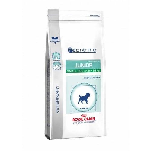 """""""Junior Small Dog"""" - Храна за кученца от дребни породи от 2 до 10 месеца"""