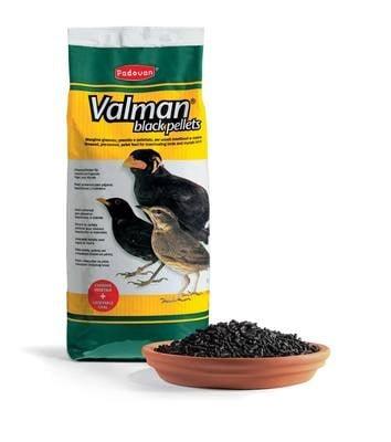 Храна за насекомоядни птици. 1kg. Padovan