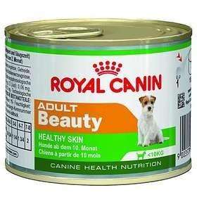 """""""Mini Adult Beauty""""- Консерва за кучета от дребни породи за красива кожа и козина"""