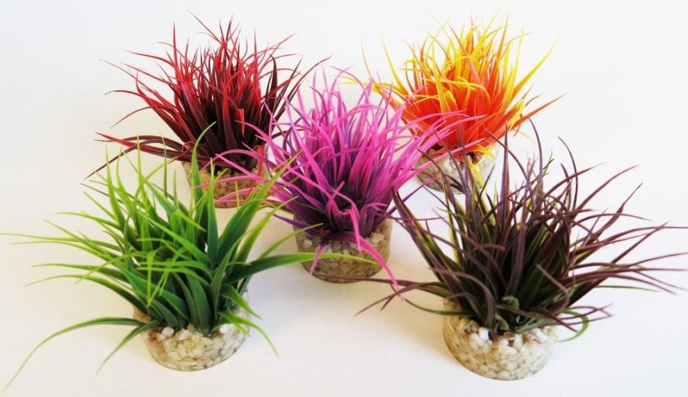 """""""Magic Nano Moss"""" - Изкуствено растение за аквариум"""