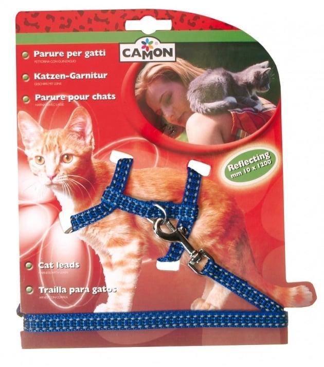 """Camon"" - Комплект повод + нагръдниk"