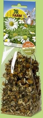 """""""Натурални венчелистчета от лайка"""" - Индивидуална храна за гризачи"""