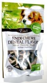 """""""Endi"""" - Кокал за зъбна хигиена"""
