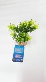 """Papirus Medium"" - Изкуствено растение за аквариум"