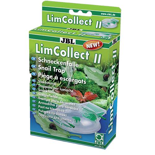 JBL LimCollect II- капан за охлюви
