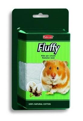Fluffy - памук за гризачи