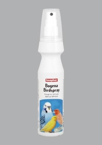 """""""Bogena"""" - Противопаразитен спрей птици"""