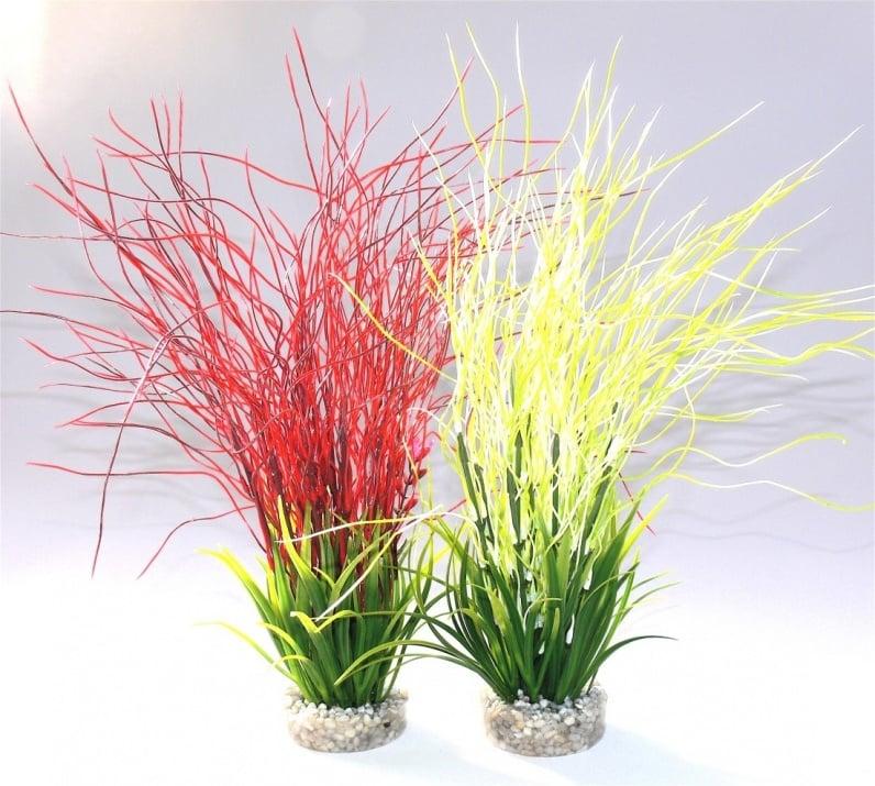 """""""Water Hear Grass"""" - Изкуствено растение за аквариум"""
