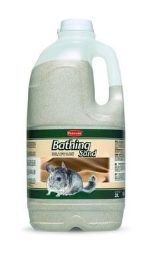 BathingSand - Хигиенен пясък за чинчили.