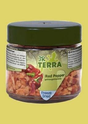 JR Terra – Червени чушки.