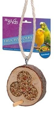 """""""JR Farm"""" - Плодова играчка пълна с висококачествени семена"""