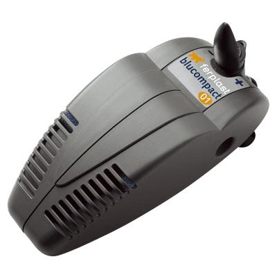 Вътрешен филтър за аквариум  и терариуми до 45л Ferplast BLUCOMPACT 01, 7,5 x 5,5 x h 15,5 cm
