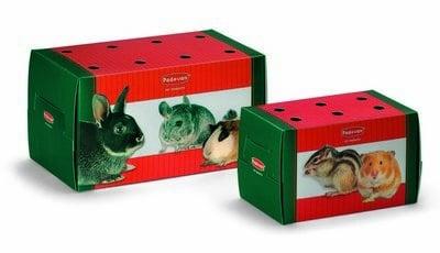 Транспортна кутия за гризачи
