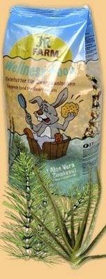 Безжитни билки за мини зайци  650 гр