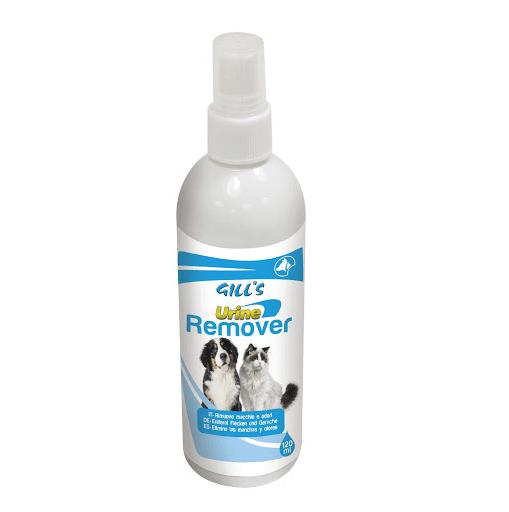Разтвор за премахване на петна и миризма от урина Croci, 120 ml