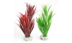 """""""Sword Plant"""" - Изкуствено растение за аквариум"""