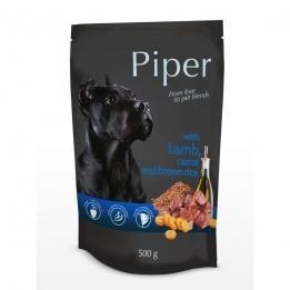 """""""Piper"""" - Пауч Премиум храна за кучета"""