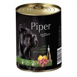 """""""Piper"""" - Премиум консервирана храна за кучета"""