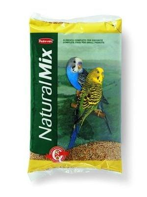 Специално селектирана смес за вълнисти папагали. - 1кг. Padovan