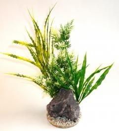 """Aquaplant Rock XL"" - Изкуствено растение за аквариум"