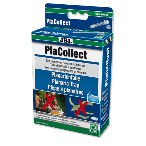 JBL PlaCollect -капан за планарии