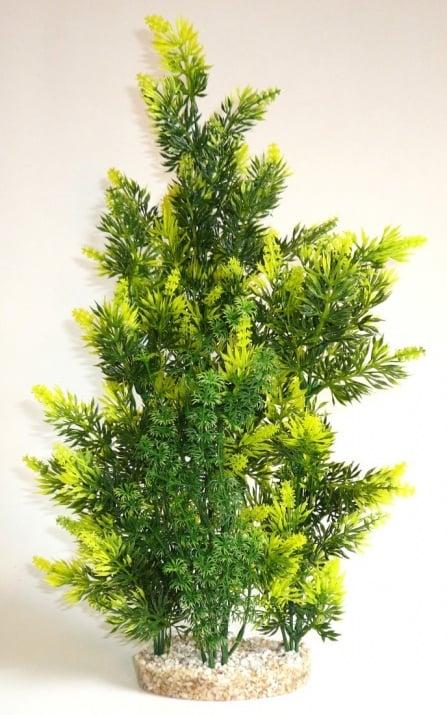 """""""Aquaplant Giant"""" - Изкуствено растение за аквариум"""
