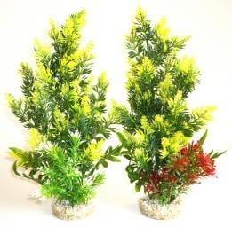 """""""Aquaplant X Large"""" - Изкуствено растение за аквариум"""