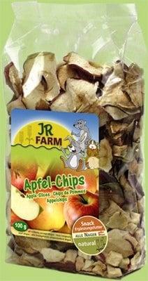 Натурални ябълкови резенчета