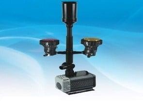 SunSun HQB-5003 Потопяема фонтанна помпа - 5500 л/ч.