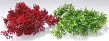 """""""Tropical Moss"""" - Изкуствено растение за аквариум"""