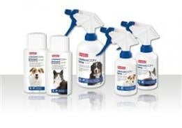 """Vermicon Spray"" - Спрей за котки против бълхи, кърлежи, комари, пясъчни мухи и др"