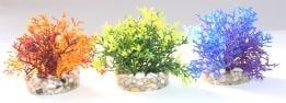 """""""Coral Reef"""" - Изкуствено растение за аквариум"""