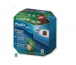 PhosEx ultra Pad CP- филтърна маса за премахване на фосфатите с гъба за външен филтър