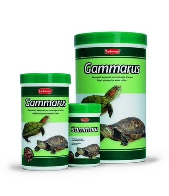 """""""Padovan"""" - Храна за костенурки със скариди"""